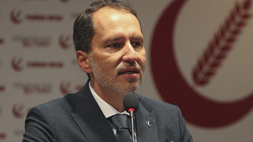"""Fatih Erbakan: """"Kaliteli nesiller yetiştirmek hayati öneme sahip"""""""