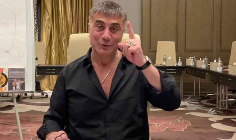 Sedat Peker'den, 'para aldı' iddiaları sonrası yeni açıklama