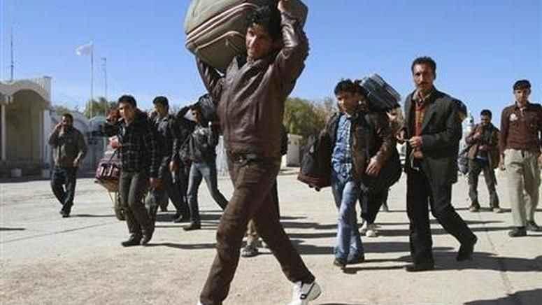 Afganlar Türkiye vatandaşlığına mı geçirildi? Resmi açıklama geldi