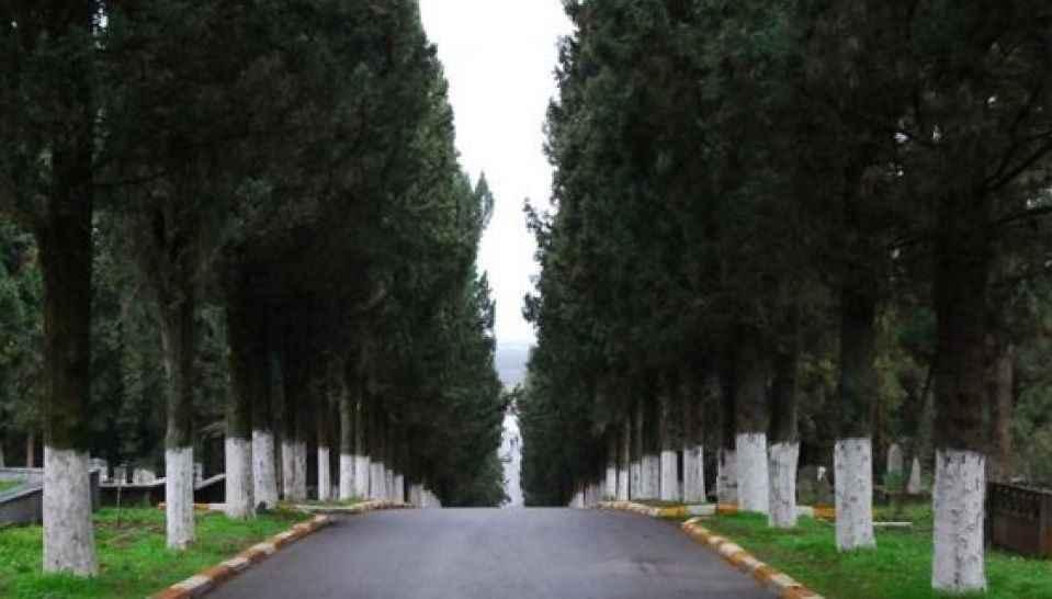 Sakarya'da bugün vefat edenler 08 Eylül