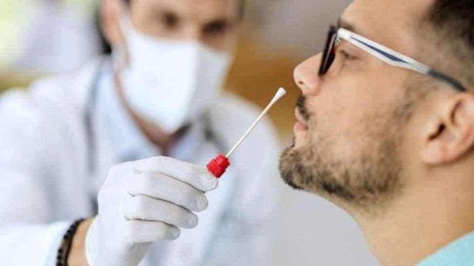 300 TL'ye negatif garantili PCR testi