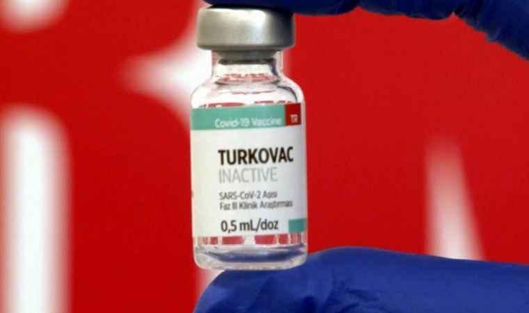 Yerli aşıda flaş gelişme