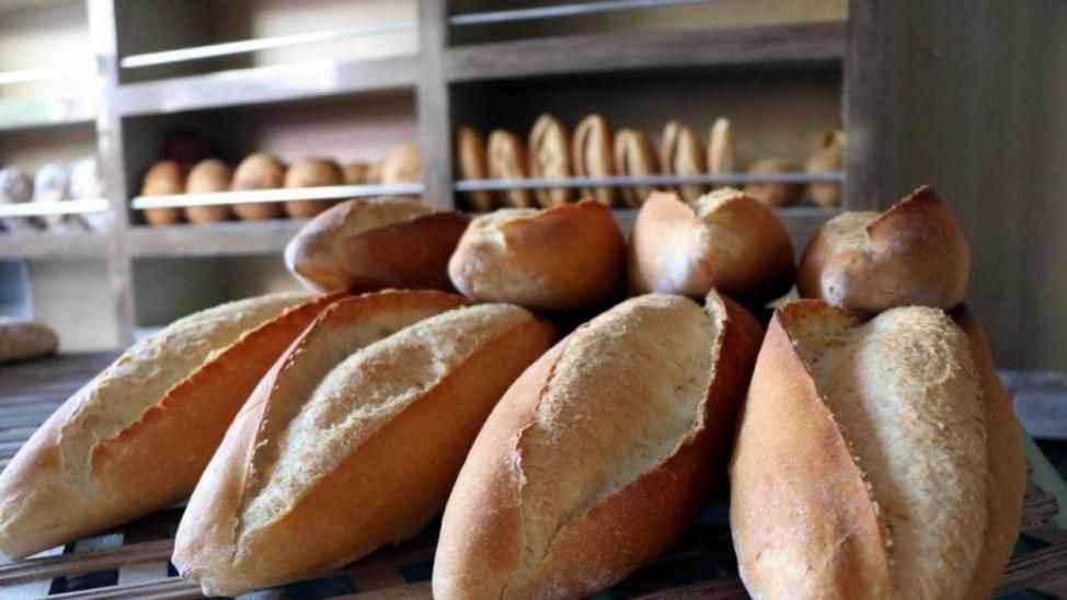 Ekmeğe gramaj düzenlemesi
