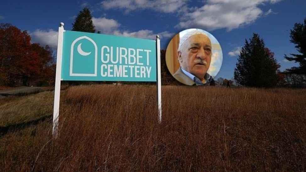 FETÖ'nün elebaşı Fetullah Gülen nereye gömülecek?