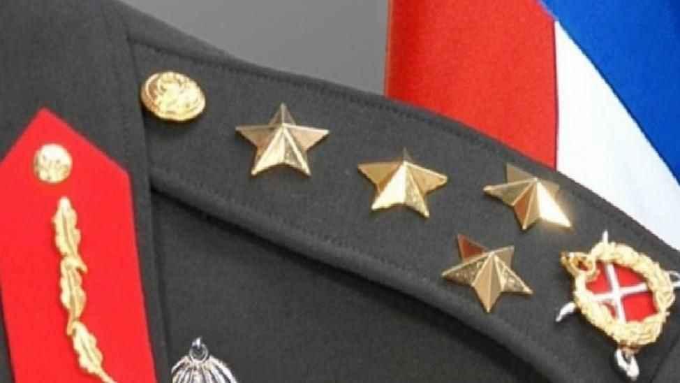 Sakaryalı generalin rütbesi söküldü