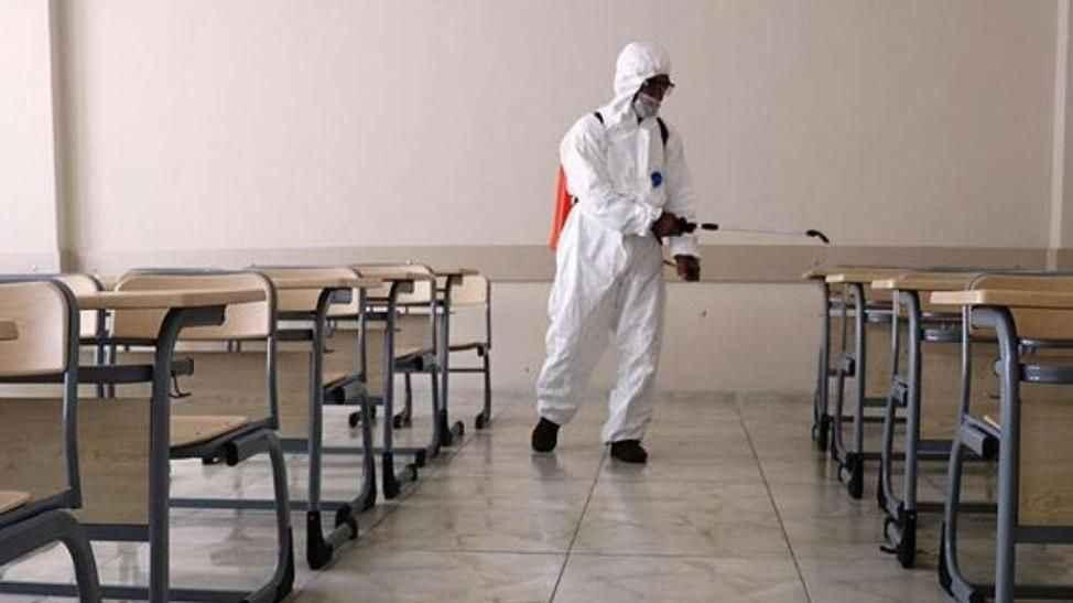 Hendek'te 65 öğrencili 2 sınıf karantinaya alındı!
