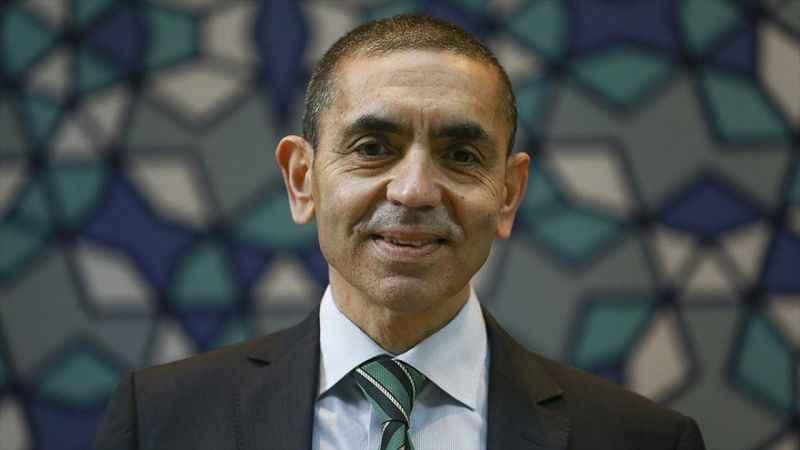 BioNTech Üst Yöneticisi Prof. Dr. Şahin: Hasar görmüş organların gençleştirilmesi mümkün olabilecek