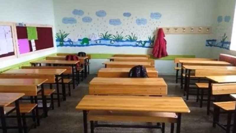 Okullarda son durum.. 20 sınıf karantinaya alındı 600 öğrenci uzaktan eğitime başladı