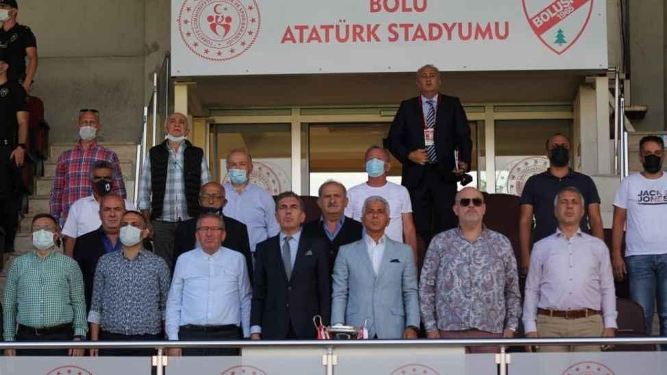 Hendekspor'da bilet fiyatları belli oldu!