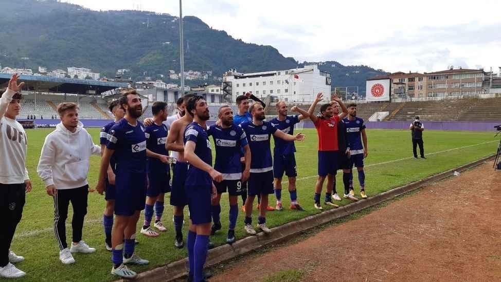 Hendekspor'un kupadaki rakibi 3. Lig'den!