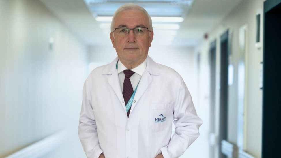 Yaş ilerledikçe prostat kanseri riski artıyor