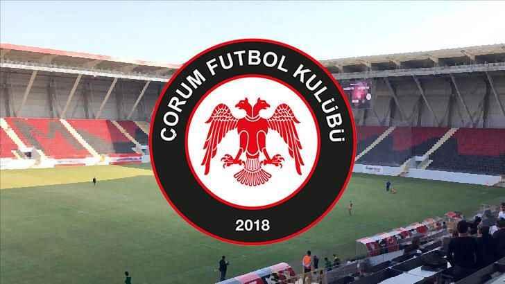 Çorum FK, Sakaryaspor maçıyla ilgili video paylaştı!
