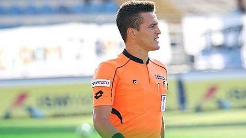 Çorum FK - Sakaryaspor maçının hakemi belli oldu