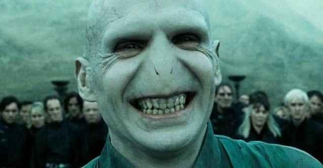 Aşılanmayanlardan Harry Potter göndermesi: Bize 'safkan' deyin