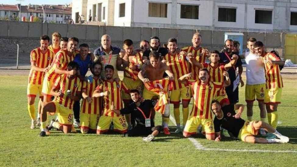 Hendekspor'un rakibi Gözgözler Akademi FK'yı tanıyalım!