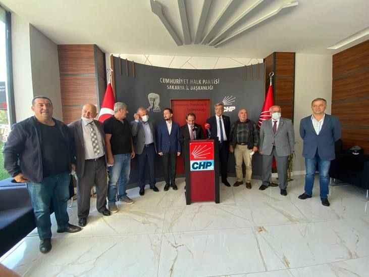 CHP'li Keleş'ten Yunus Tever ve vekillere canlı yayın çağrısı!
