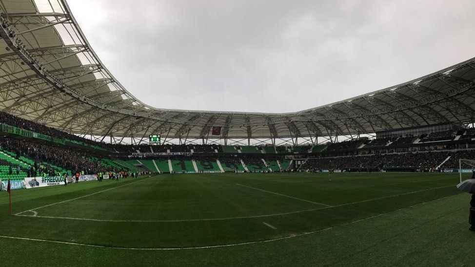Sakaryaspor - Bodrumspor maçında sıcak gelişme!