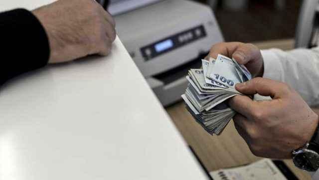 50 bin lira üstündeki kredilerde vade 36 aydan 24 aya indi
