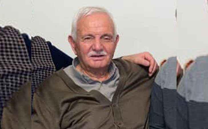 Elmas Sutiçer hayatını kaybetti