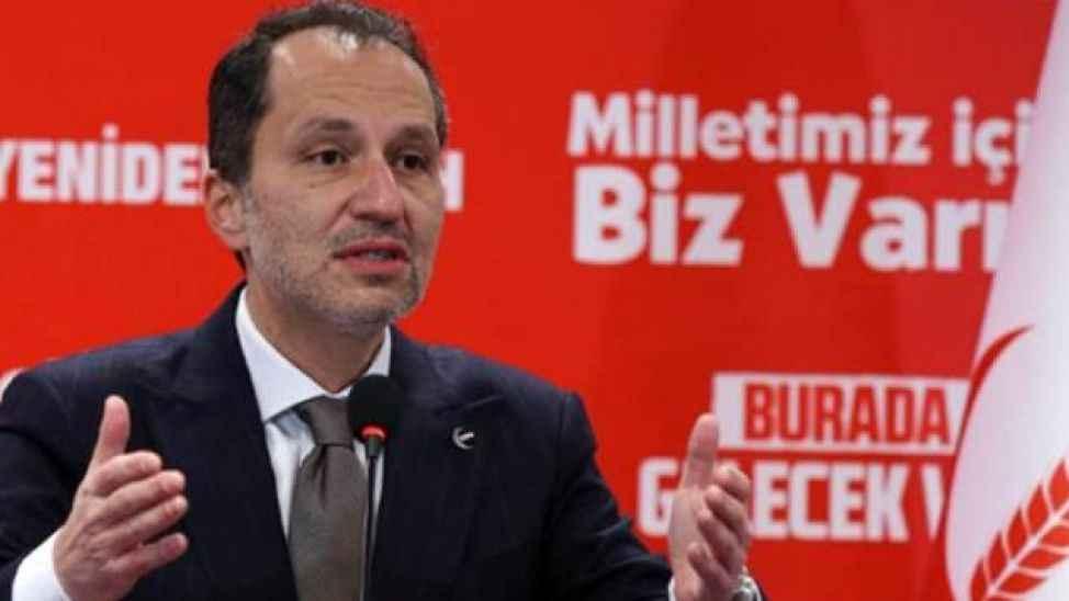 Fatih Erbakan; Eyt sorununu iktidara gelir gelmez çok kolay çözeriz