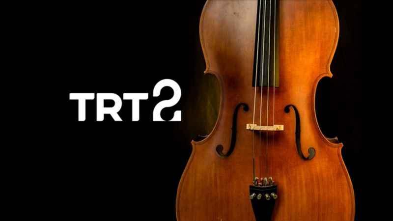 Kültür sanat kanalı TRT 2'de yeni yayın dönemi başladı
