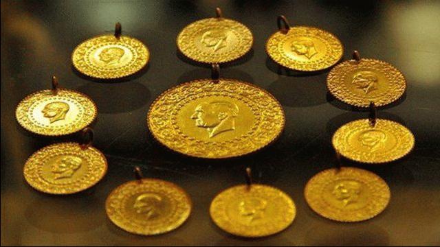 Altın düşüşe geçti! 20 Eylül altın fiyatları ne kadar oldu? 20 Eylül 2021 gram altın, çeyrek altın ve cumhuriyet altını kaç TL?