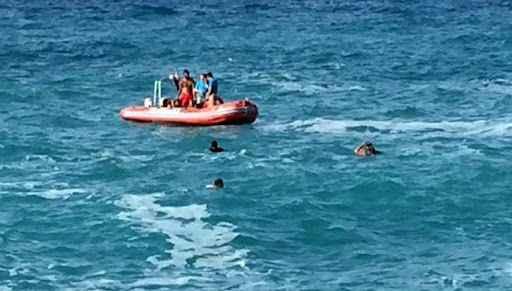Zonguldak'ta kaybolan genci Sakaryalı dalgıçlar arıyor