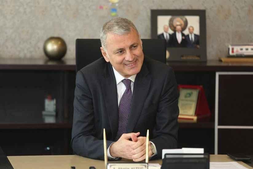 Türkiye'nin ilk bin ihracatçısının 26'sı Sakarya'dan