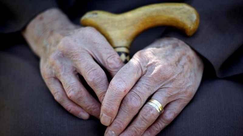 Kovid-19 salgınında alzaymıra bağlı ölümler yüzde 16 arttı
