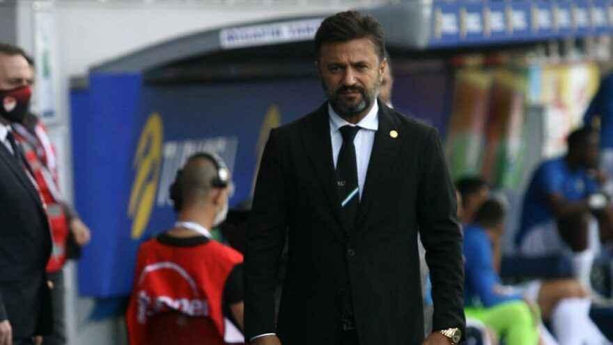 Bülent Uygun'u taraftar istifaya davet etti