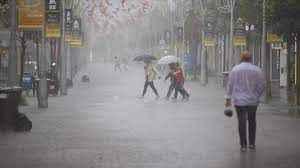 Büyükşehir'den yağış uyarısı