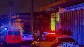 Artvin Sanayi Sitesi'nde silahlı kavga! Bir yaralı