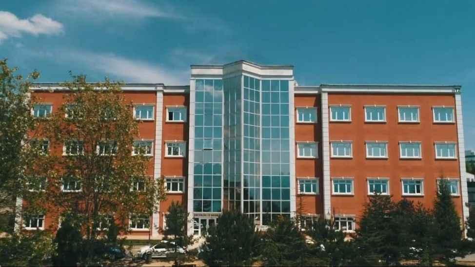 SUBÜ 31 akademik personel alacak