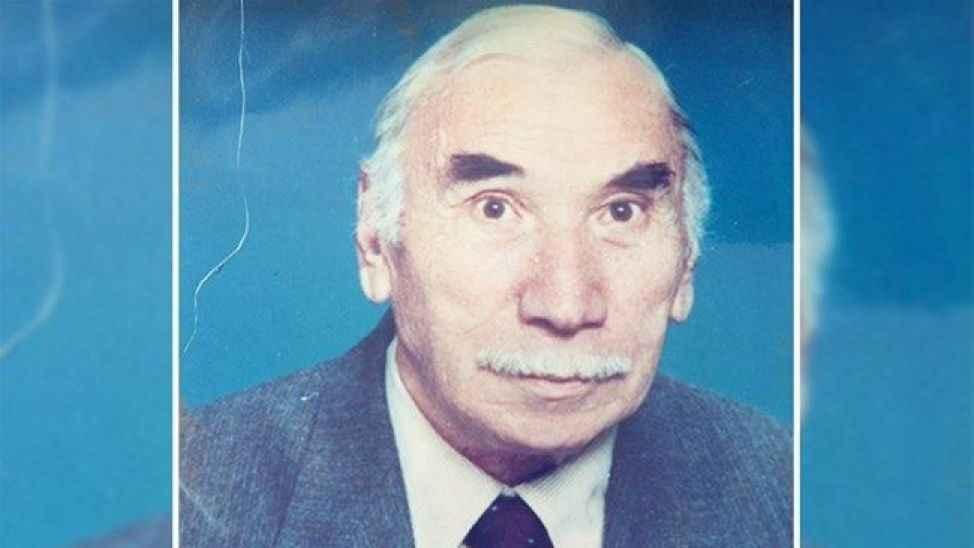 Sakaryaspor'un kurucusu Ethem Boran'ın vefatının 30. yıl dönümü