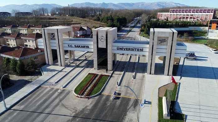 Sakarya Üniversitesi 4 alanda dünya sıralamasına girdi