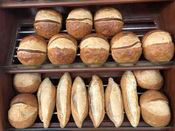 Düzce'de ekmeğin gramajı arttı fiyatı aynı kaldı
