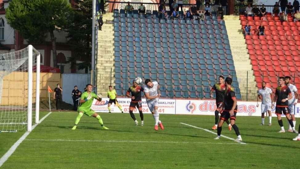 Hendekspor'da iki önemli oyuncunun durumu belli oldu!