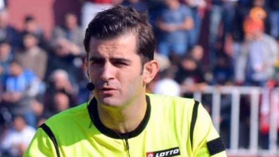Artvin Hopaspor - Hendekspor maçının hakemi belli oldu!