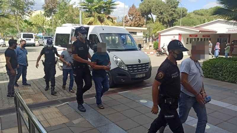 Sakarya'ya da sıçramıştı... 'Change oto' operasyonunda 3 tutuklama