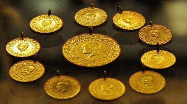 Altın fiyatları yükselişe geçti! 26 Eylül Bugün 22 ayar bilezik, Cumhuriyet, tam, yarım, çeyrek ve gram altın fiyatları ne kadar, kaç TL?