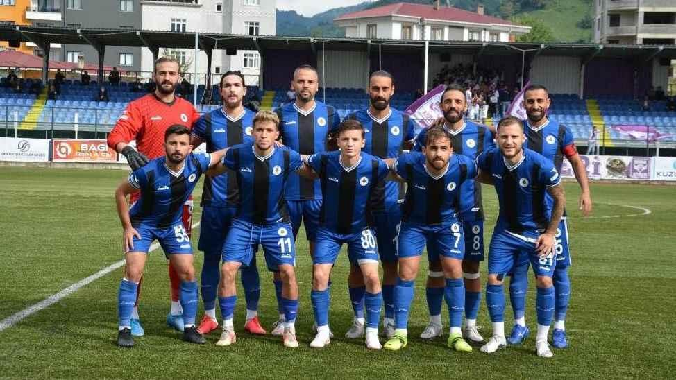 Hendekspor'un Türkiye Kupası maçı A Spor'da