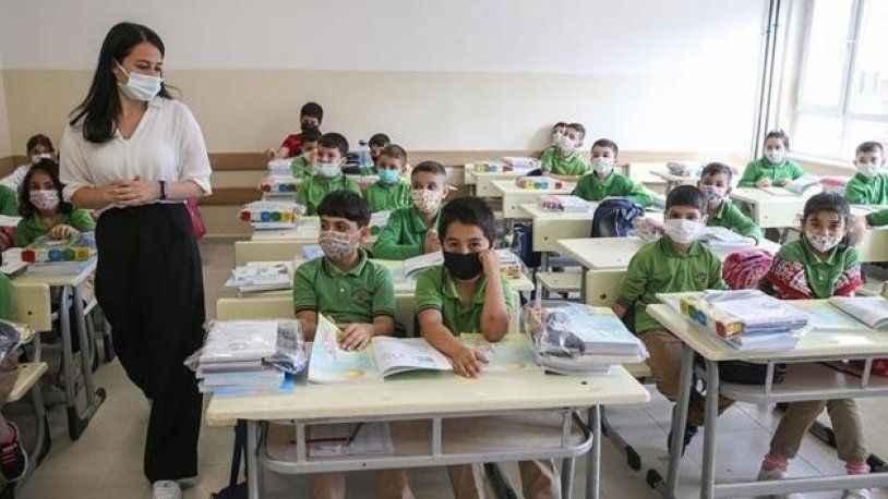 Erdoğan'dan yüz yüze eğitim açıklaması: Ufak tefek aksaklıklar olmuştur