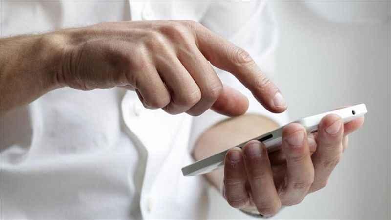 Mobil ve elektronik imza sayısı 5,7 milyonu aştı
