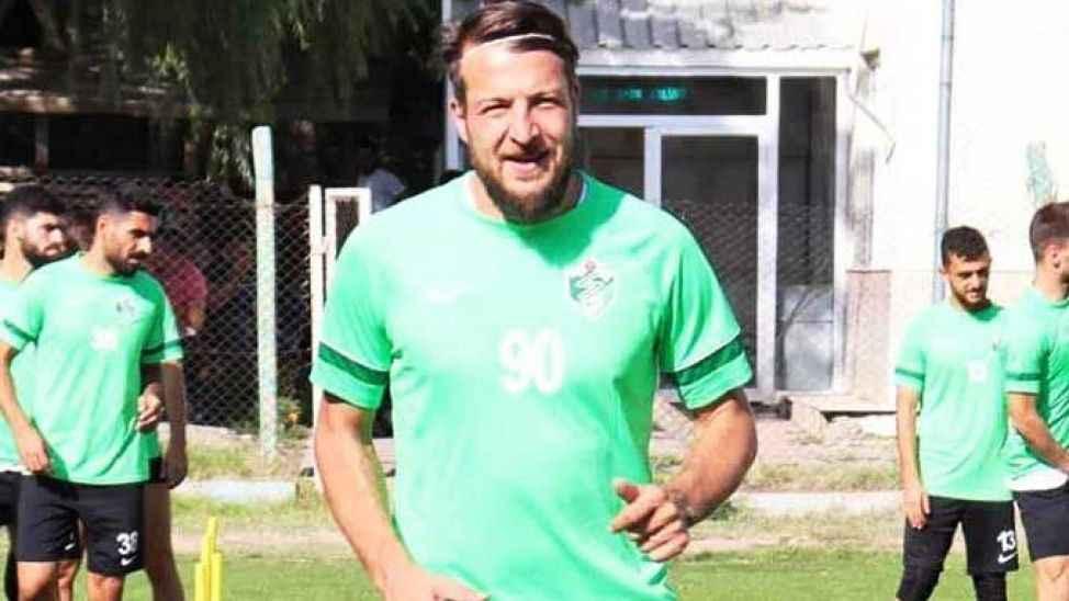 Sakaryaspor'un eski yıldızları şampiyonluk hedefliyor