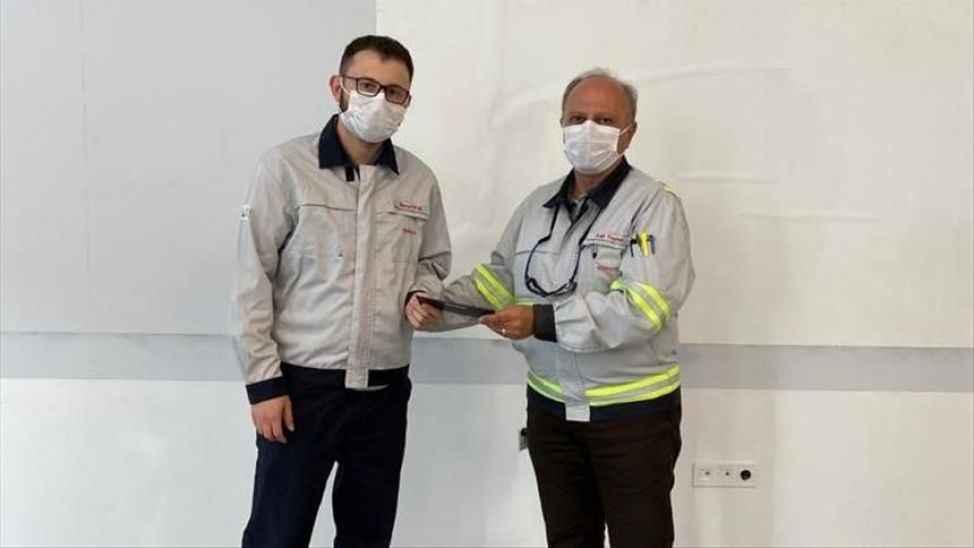 Toyota Türkiye, sağlıklı yaşam konusunda çalışanlarını bilgilendirdi