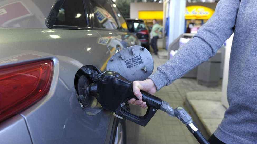 Benzine 29 kuruş zam geldi! Fark pompaya yansıtılmayacak