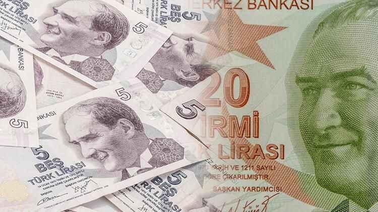 20 TL ve 5 TL'lik banknotlarda değişiklik yapıldı!