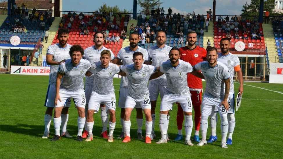 Hendekspor'un Türkiye Kupası mesaisi bugün!