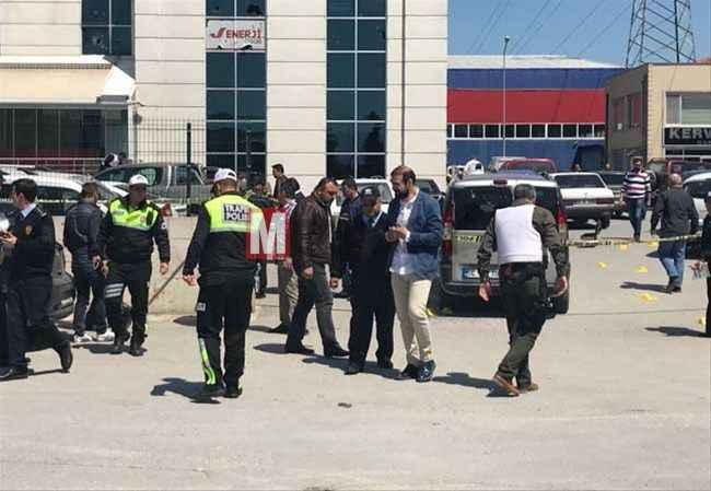 32 sanıklı TIR Parkı Saldırısında istinaf mahkemesi kararı