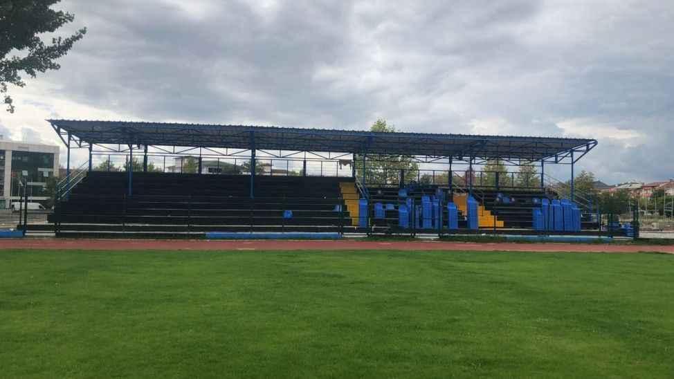 TFF, Hendek Atatürk Stadyumu'nu bugün denetleyecek!